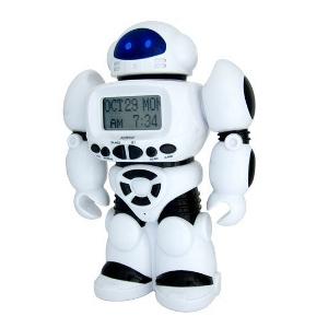 Um robô super inteligente!
