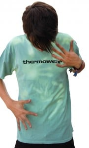 T-shirt Thermowear
