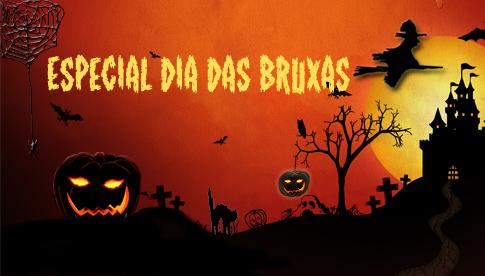 Especial Halloween!