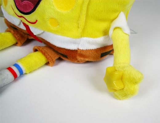 Canta com o SpongeBob!